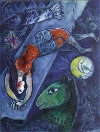 london dcks chagall 2