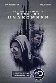 Manhunt affiche