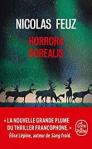 Horrora borealis poche